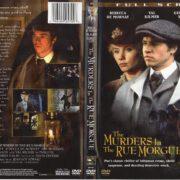 The Murders In The Rue Morgue (1986) FS R1