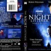 The Night Listener (2006) WS R1