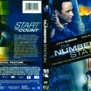 The Numbers Station (2013) WS R1