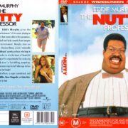 The Nutty Professor (1996) R4