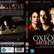 The Oxford Murders (2008) R2