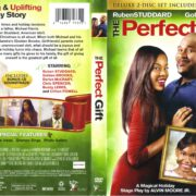 The Perfect Gift (2011) WS R1
