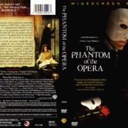 The Phantom Of The Opera (2004) WS R1