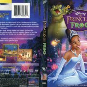 The Princess And The Frog (2009) R1