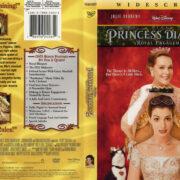 The Princess Diaries 2: Royal Engagement (2004) WS R1