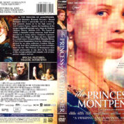 The Princess Of Montpensier (2010) R1