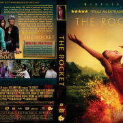 The Rocket (2013) R1 Custom DVD Cover