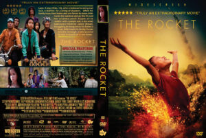 the rocket dvd cover