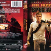 The Russian Specialist (2005) R1