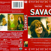 The Savages (2007) WS R1