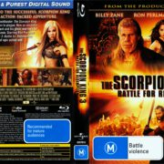 The Scorpion King 3: Battle For Redemption (2012)