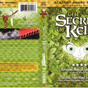 The Secret Of Kells (2009) R0