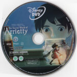 The Secret World Of Arrietty (2011) R1