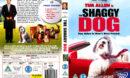 The Shaggy Dog (2006) R2