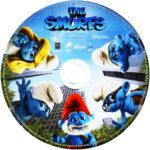The Smurfs 3D (2011) R1