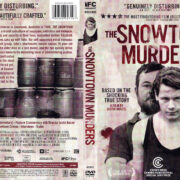 The Snowtown Murders (2011) R1