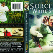 The Sorcerer And The White Snake (2011) R1