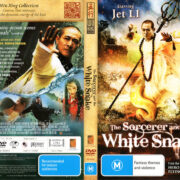 The Sorcerer And The White Snake (2011) R4