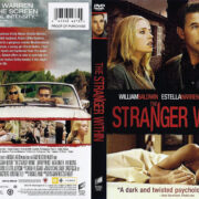 The Stranger Within (2013) R1