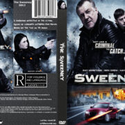 The Sweeney (2012) R1 Custom