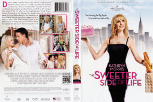 the sweeter side of life dvd cover