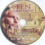The Ten Commandments (1956) WS R1