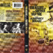 The Treasure of the Sierra Madre (1948) FS R1