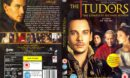 The Tudors: All Seasons - Front DVD Covers