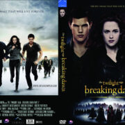 The Twilight Saga: Breaking Dawn – Part 2 (2012) R0 Custom
