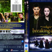 TWILIGHT SAGA: BREAKING DAWN – PART 2 (2012) R1