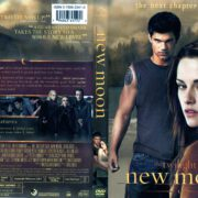The Twilight Saga: New Moon (2009) R1
