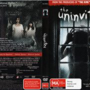The Uninvited (2009) WS R4