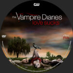 The Vampire Diaries: Season 1 R2 CUSTOM