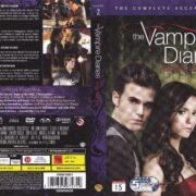 The Vampire Diaries: Season 2 (2010)