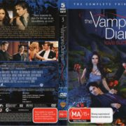The Vampire Diaries: The Complete Third Season (2012)
