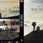 The Way (2010) R4 CUSTOM