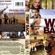The Way Back (2010) R1