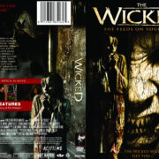 The Wicked (2013) WS UR R1 Custom