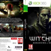 The Witcher 2: Assassins Of Kings PAL CUSTOM