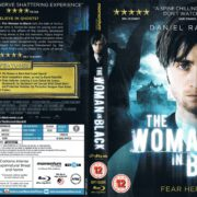 The Woman In Black (2012) R2