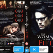The Woman In The Fifth (2011) R4