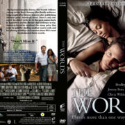 The Words (2012) SE R1