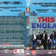 This Is England (2006) WS R2