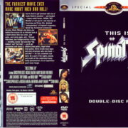 This Is Spinal Tap (1984) SE R2