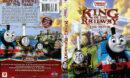 Thomas & Friends: King of the Railway (2013) R1