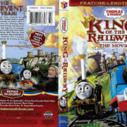 Thomas & Friends: King of the Railway (2013) R1