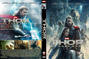 Thor The Dark World Final
