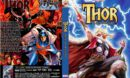 Thor: Tales Of Asgard (2011) R1
