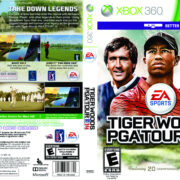 Tiger Woods PGA Tour 14 (2013) NTSC