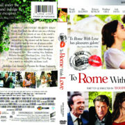 To Rome with Love (2012) WS R1